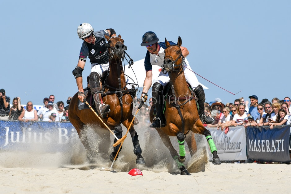 Julius Bär Beach Polo World Cup 2018 6562